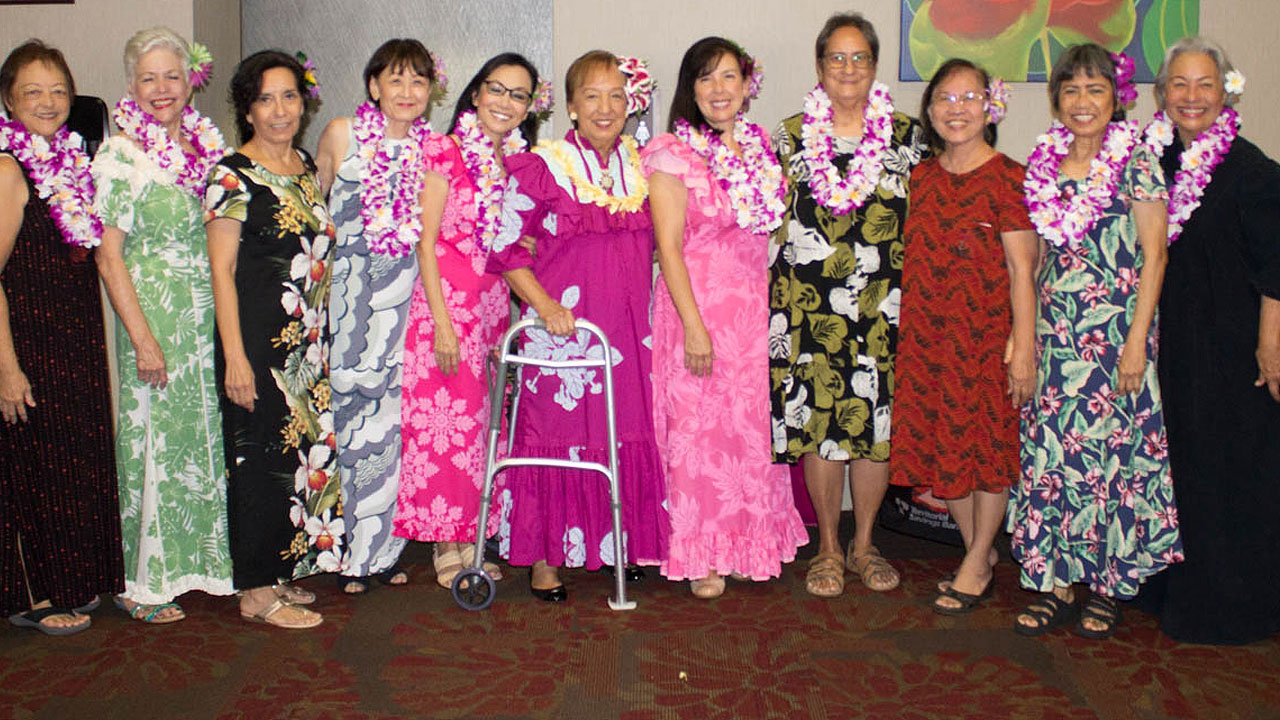 Hawai'i and Pacific Islands Mammography Registry